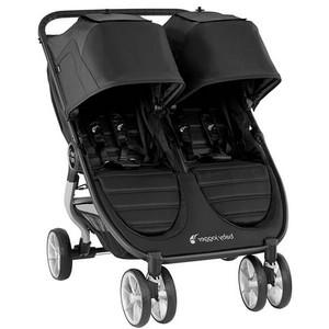 BABY JOGGER CITY MINI 2 DOUBLE wózek spacerowy