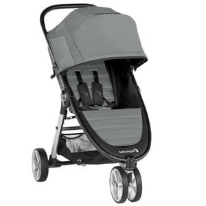 BABY JOGGER CITY MINI 2 wózek spacerowy
