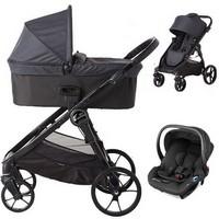 Wózek 3w1 BABY JOGGER CITY PREMIER + fotelik CITY GO