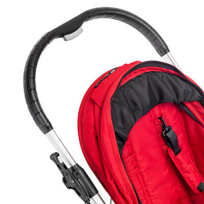 BABY JOGGER CITY SELECT DOUBLE 1