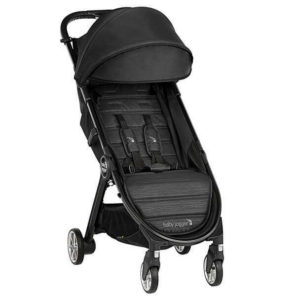 Wózek bliźniaczy spacerowy Baby Jogger CITY TOUR 2 DOUBLE 2