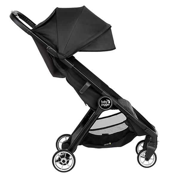 Wózek bliźniaczy spacerowy Baby Jogger CITY TOUR 2 DOUBLE 4