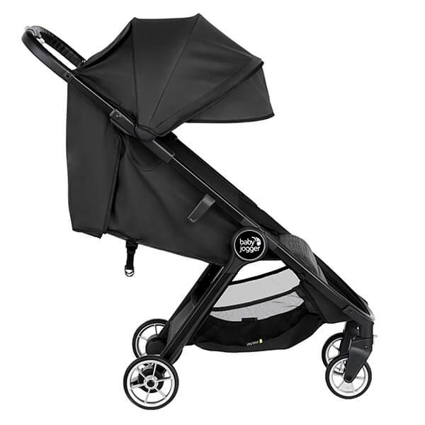 Wózek bliźniaczy spacerowy Baby Jogger CITY TOUR 2 DOUBLE 5