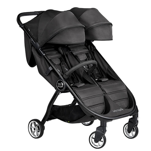 Wózek bliźniaczy spacerowy Baby Jogger CITY TOUR 2 DOUBLE 2