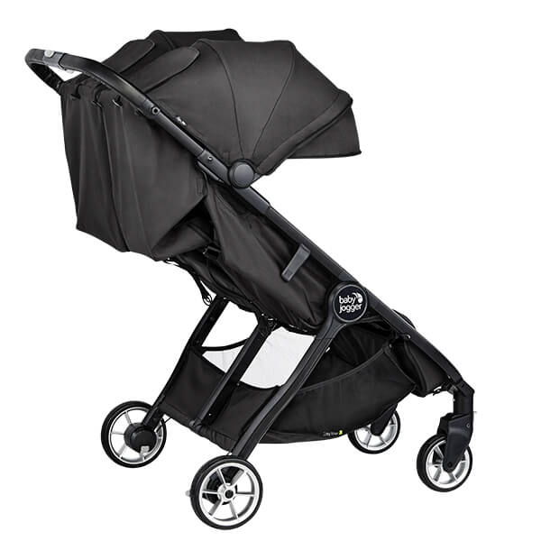 Wózek bliźniaczy spacerowy Baby Jogger CITY TOUR 2 DOUBLE 5