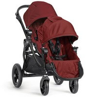 BABY JOGGER CITY SELECT DOUBLE wózek spacerowy