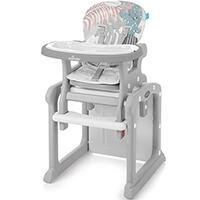 Krzesełko do karmienia BABY DESIGN CANDY