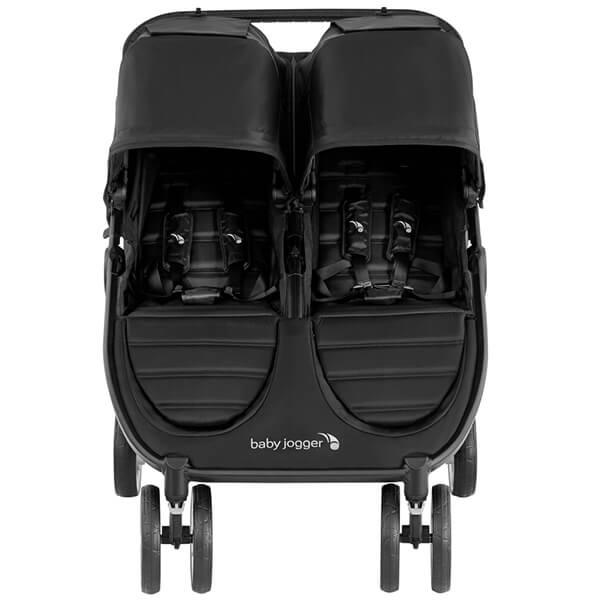 Wózek bliźniaczy spacerowy Baby Jogger CITY MINI GT2 DOUBLE 2