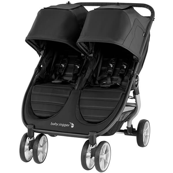 Wózek bliźniaczy spacerowy Baby Jogger CITY MINI GT2 DOUBLE 3