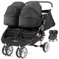 BABY JOGGER CITY MINI DOUBLE wózek 2w1