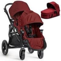 Wózek dziecięcy BABY JOGGER CITY SELECT rok po roku