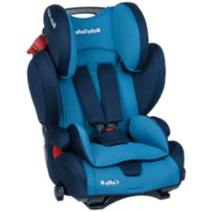 BABYSAFE COLLIE fotelik dla dzieci 9-36 kg