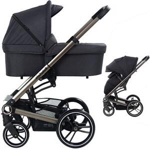 BABYSAFE LUCKY wózek dziecięcy 2w1