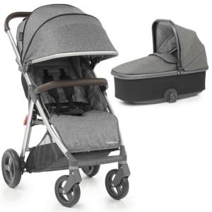 BABYSTYLE OYSTER ZERO wózek 2w1
