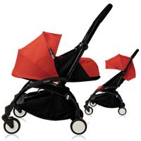 Wózek dziecięcy 2w1 BABYZEN YOYO PLUS