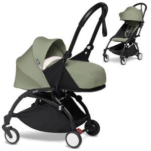 Wózek 2w1 Babyzen YOYO 2