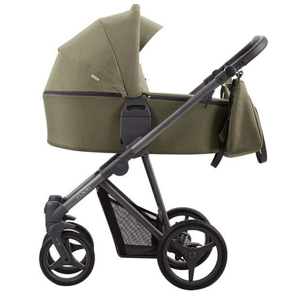 Wózek dziecięcy 2w1 Bebetto FLAVIO 2