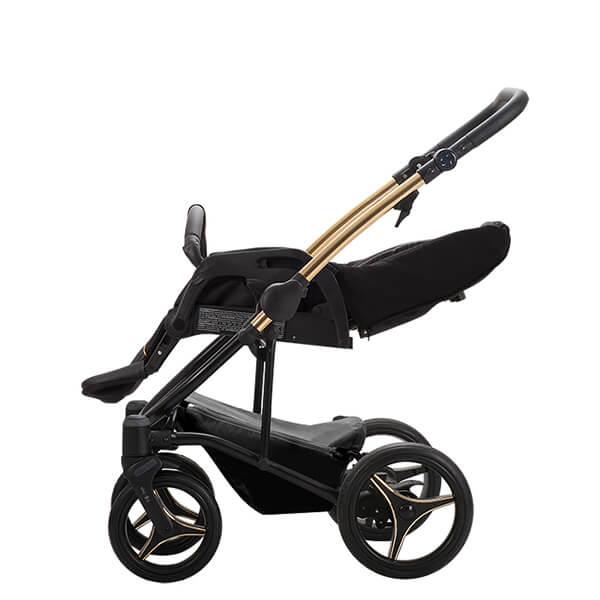 Wózek dziecięcy 2w1 BEBETTO TORINO Si 2