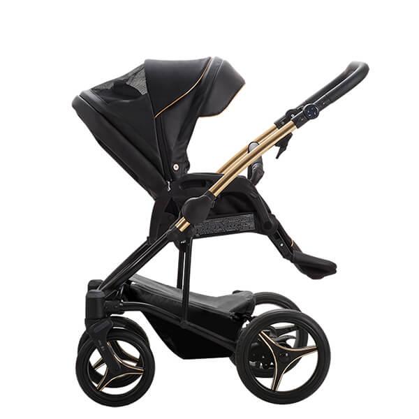 Wózek dziecięcy 2w1 BEBETTO TORINO Si 3