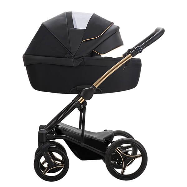 Wózek dziecięcy 2w1 BEBETTO TORINO Si 4