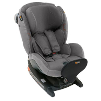 Fotelik samochodowy BESAFE iZi COMBI X4 dla dzieci 0-18 kg