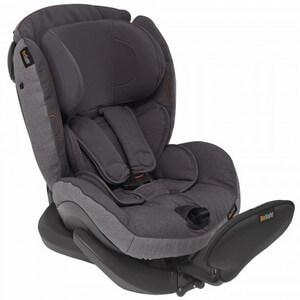 Fotelik samochodowy BESAFE iZi PLUS dla dzieci 0-25 kg