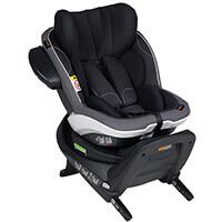 BESAFE iZi TWIST i-Size fotelik dla dzieci 0-18kg