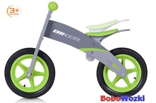 Rowerek Biker