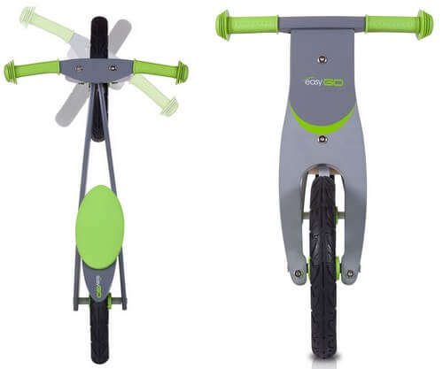 Rowerek Biker EasyGO