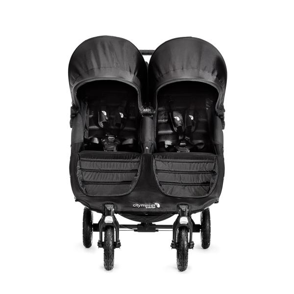 Bliźniaczy wózek spacerowy BABY JOGGER CITY MINI DOUBLE GT 2