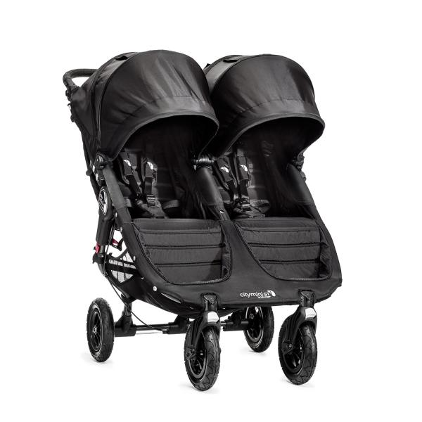 Bliźniaczy wózek spacerowy BABY JOGGER CITY MINI DOUBLE GT 3
