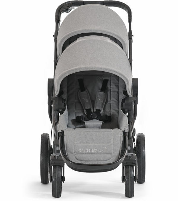 Wózek głęboko-spacerowy BABY JOGGER CITY SELECT LUX DOUBLE 3
