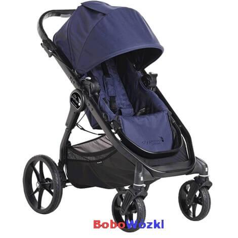 Baby Jogger City Premier wózek