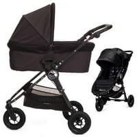 Wózek dziecięcy 2w1 BABY JOGGER CITY MINI GT