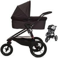 Wózek dziecięcy 2w1 BABY JOGGER SUMMIT X3