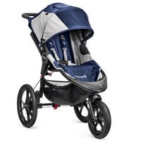 BABY JOGGER SUMMIT X3 wózek spacerowy