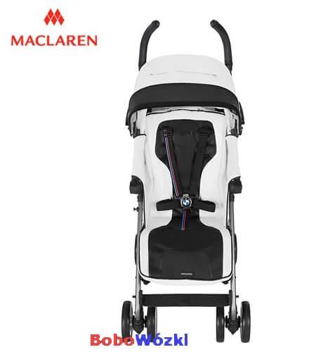 Maclaren BMW M Power wózek