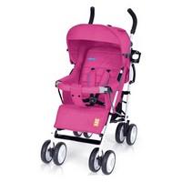 Wózek spacerowy BOMIKO XL - Pink