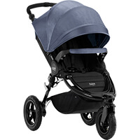 Wózek spacerowy Britax B-MOTION 3 PLUS