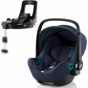 BRITAX BABY SAFE 3 i-Size fotelik 0-13kg z bazą ISOFIX