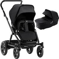 BRITAX GO BIG2 wózek 2w1