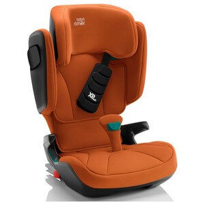 BRITAX KIDFIX i-Size fotelik dla dzieci 15-36 kg