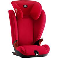 BRITAX KIDFIX SL fotelik dla dzieci 15-36kg