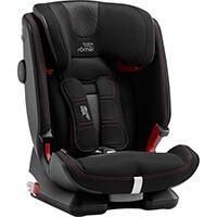 BRITAX ADVANSAFIX IV R fotelik dla dzieci 9-36kg
