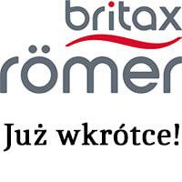 Fotelik samochodowy BRITAX ROMER ADVANSAFIX i-Size