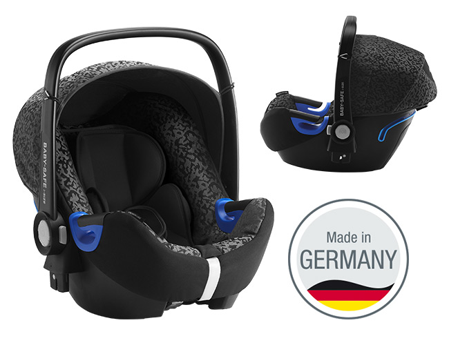 fotelik samochodowy britax romer baby safe i size baza. Black Bedroom Furniture Sets. Home Design Ideas