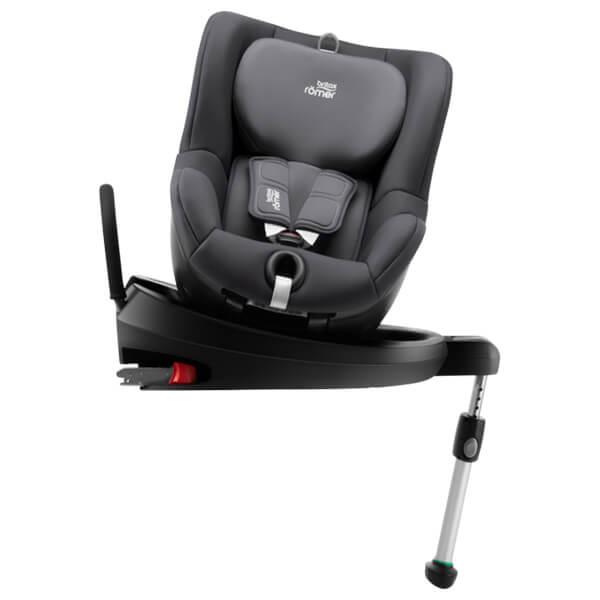 Fotelik samochodowy Britax Romer DUALFIX 2 R dla dzieci 0-18 kg 3