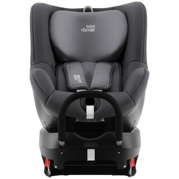 Fotelik samochodowy Britax Romer DUALFIX 2 R dla dzieci 0-18 kg 4