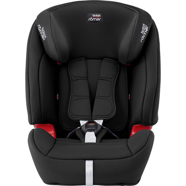 Fotelik samochodowy BRITAX ROMER EVOLVA 1-2-3 SL SICT dla dzieci 9-36 kg 2