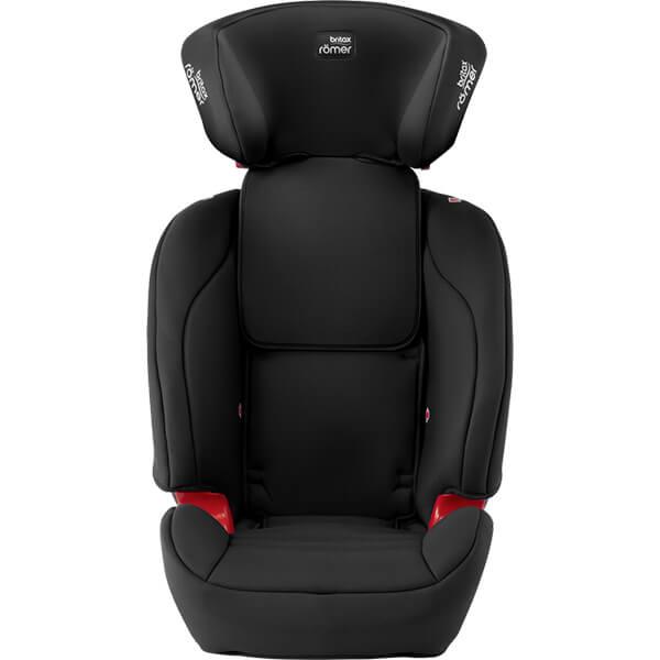 Fotelik samochodowy BRITAX ROMER EVOLVA 1-2-3 SL SICT dla dzieci 9-36 kg 4